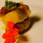 Gastronomia – Gruta de Santo Antônio.