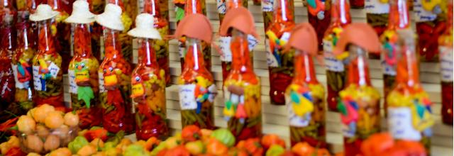 Mercado Municipal - Aracaju Crisstilben Cris Pelo Mundo