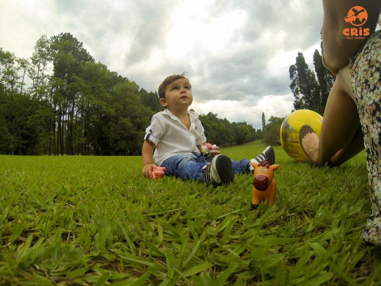 como viajar com bebê de 1 a 2 anos dicas infalíveis, brinquedo preferido